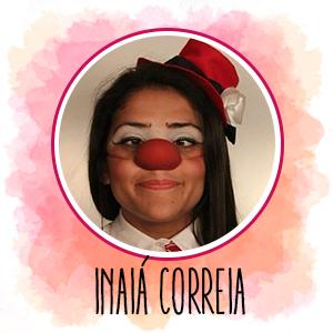 Inaiá Correia