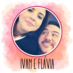 Ivan e Flávia