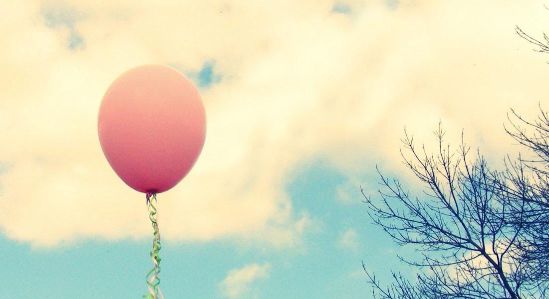 Garotinha Manda Mensagem à Avó Falecida Em Balão E Recebe Resposta