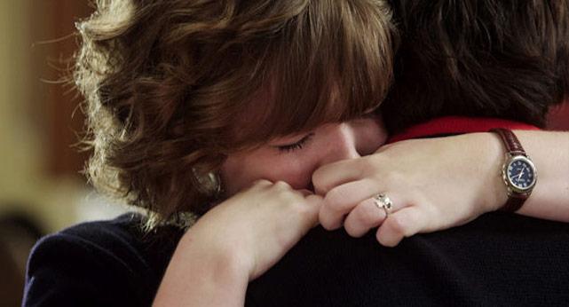 Perdoar e desculpar são coisas que casais felizes fazem.