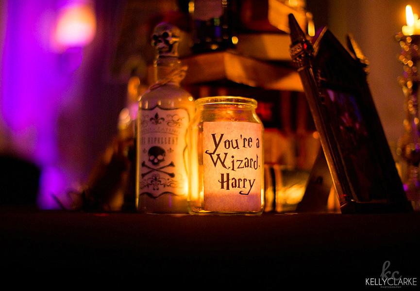 decoracao-harry-potter-wizard