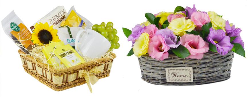 Flores Online - Flores para o Dia das Mães