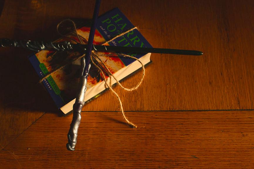 Livro e alianças