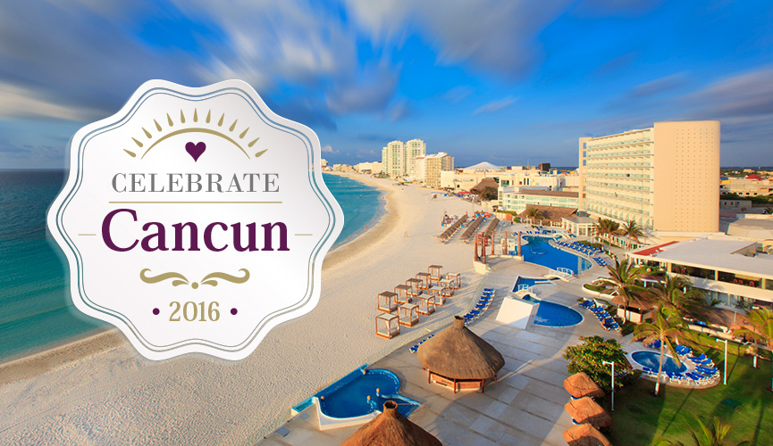 Dia dos Namorados Celebrate Cancun