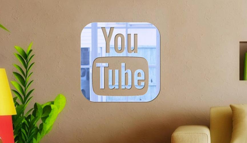 Dia dos Namorados Espelho Youtube
