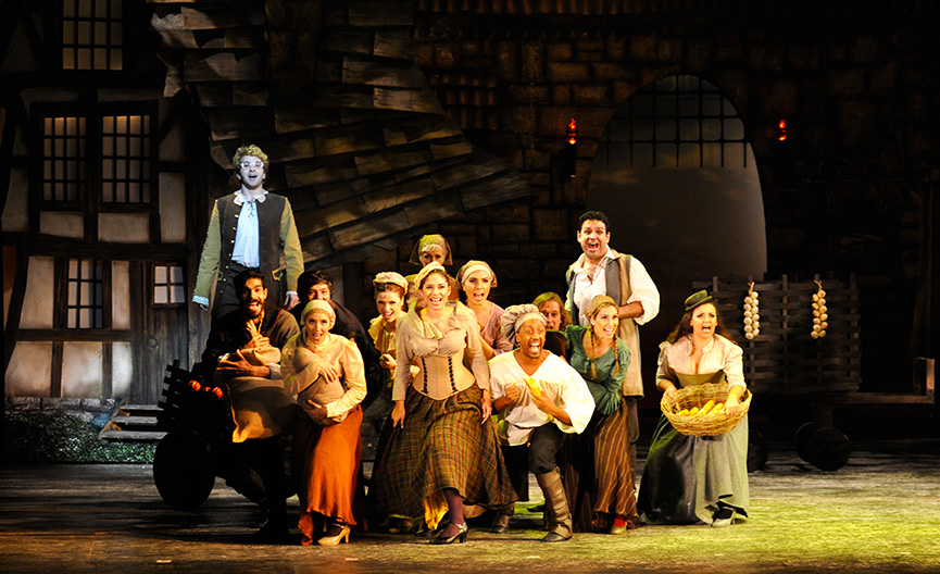 Cinderella o musical