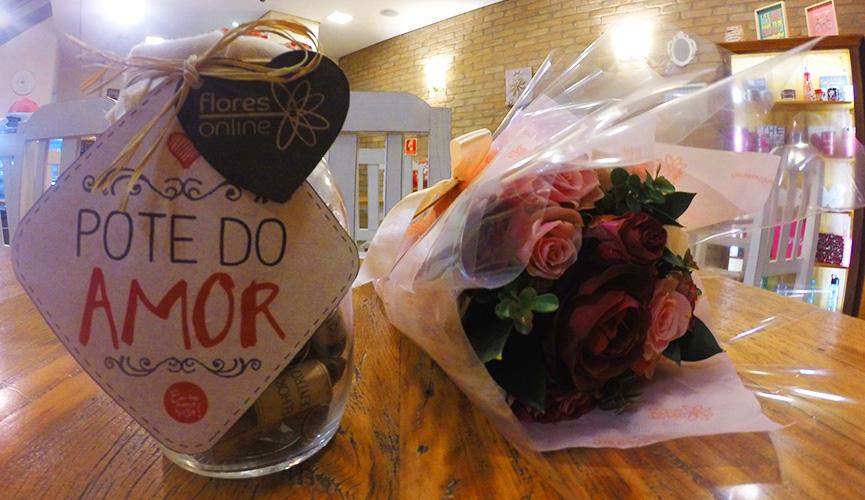 Dia dos Namorados - Pote do Amor