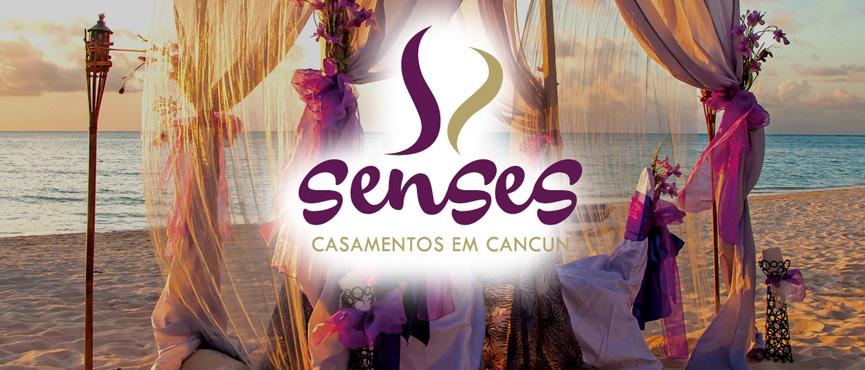 Senses - destination Wedding e casamentos em Cancun