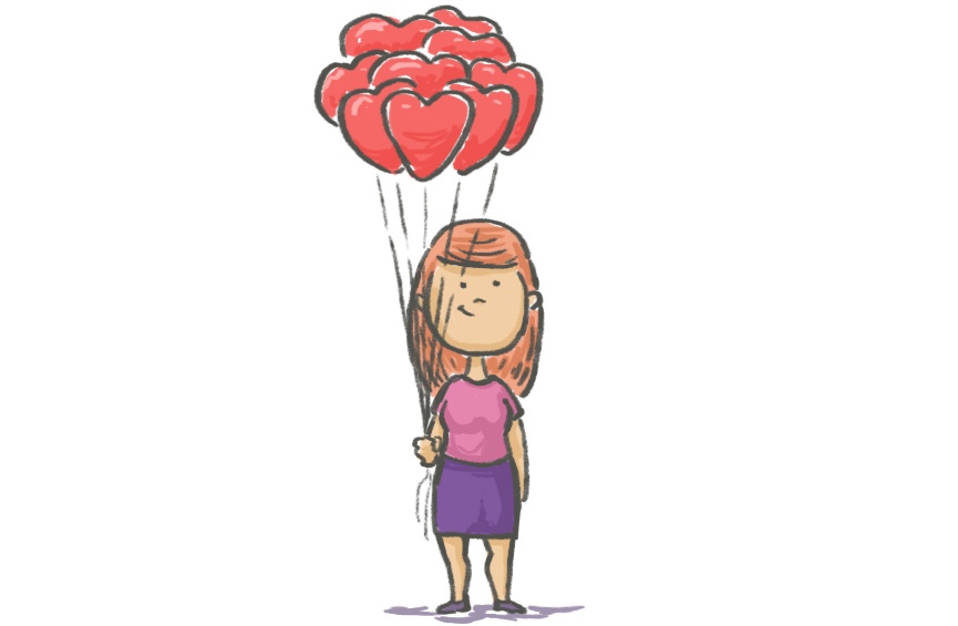 É possível amor muitas pessoas ao mesmo tempo