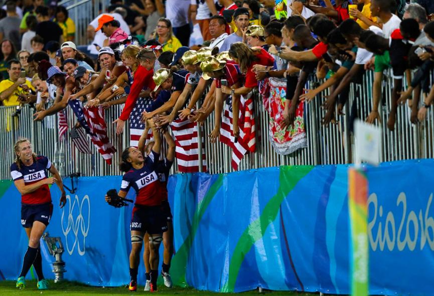 Rugby Estados Unidos