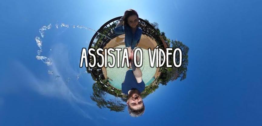 Assista o vídeo em 360º