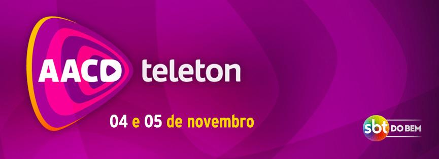 Teleton 2016