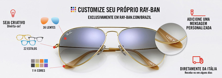 Ray Ban na Black Friday