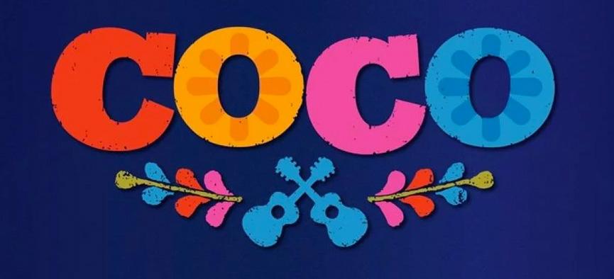 Coco - Dia de los Muertos - da Pixar