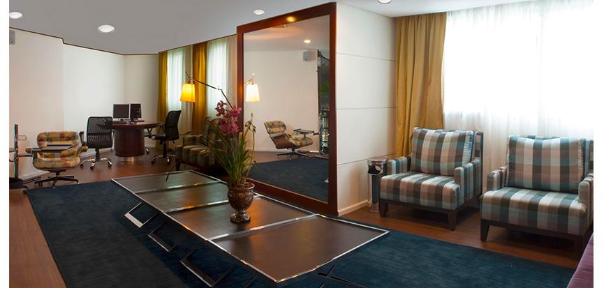 Hotel Oscar Freire
