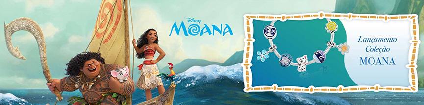 Disney Moana para Vivara Life
