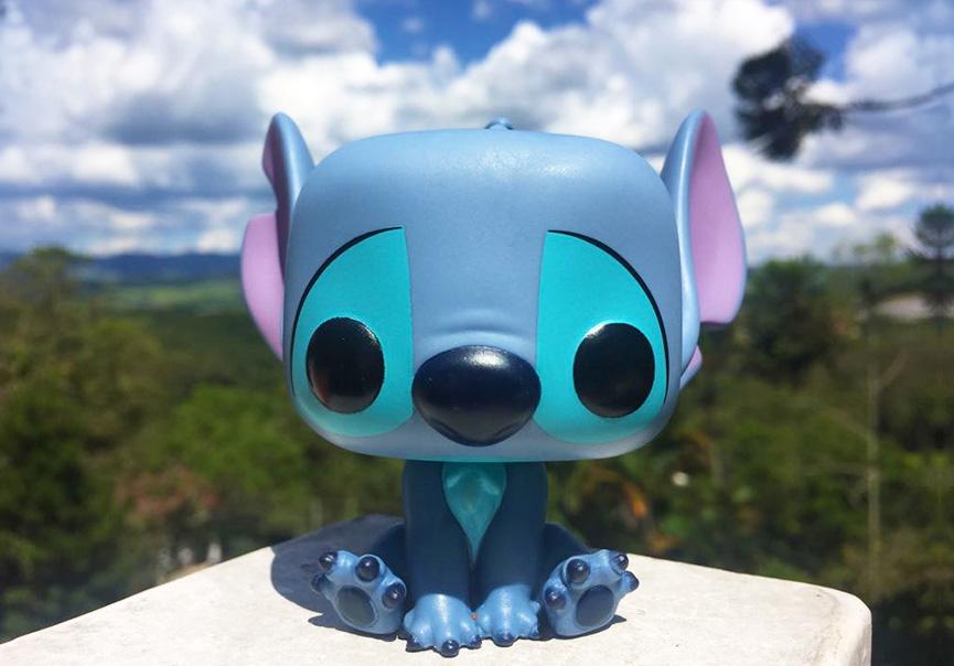 Funko Pop Stitch