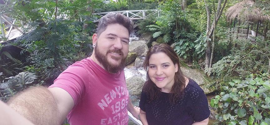 Pousada Riacho Doce - Petrópolis
