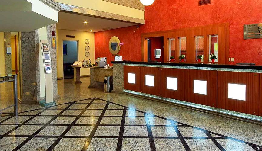 Hotel Mercure Prinz