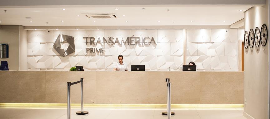 Hotel Transamerica Prime Ribeirão Preto