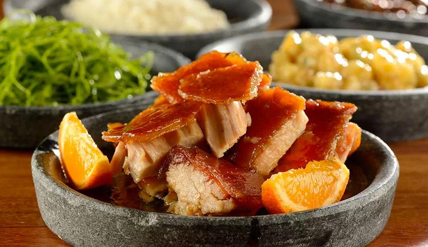 Porco San Zé da Casa do Porco
