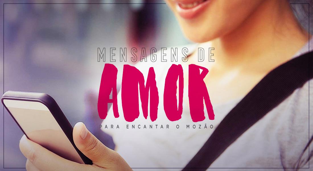 Mensagens E Frases De Amor: Frases De Amor: Mensagens De Amor Lindas Pra Conquistar O